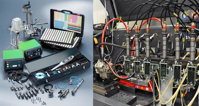 Gładysek | Common Rail injectors, pumps, unit injectors and
