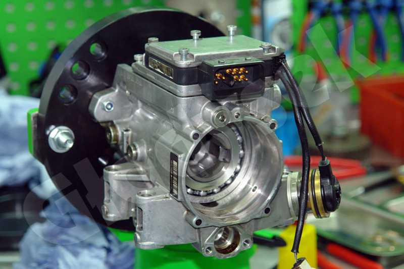 Gładysek | VP44 & VP30 pumps reconditioning remanufacture